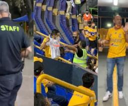 """Censuran a seguidores de Tigres que piden la salida del """"Tuca"""" Ferretti"""