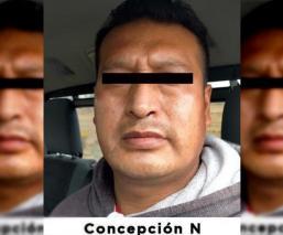 Detienen e investigan a sujeto por abusar sexualmente de una niña de 11 años en el Edomex