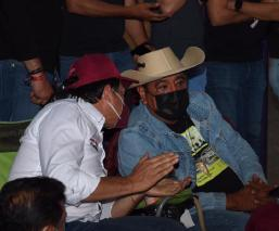 INE cancela, de nuevo, registro de Félix Salgado como candidato de Morena en Guerrero