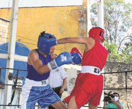 Selección de boxeo de Morelos se alista para ir a Colombia al torneo Panamericano Junior