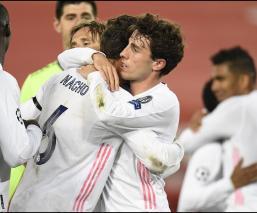 Real Madrid elimina al Liverpool y avanza a semifinales de la Champions