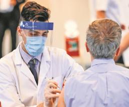 Tras casos de coágulos, Estados Unidos pide pausar vacuna antiCovid de Johnson & Johnson