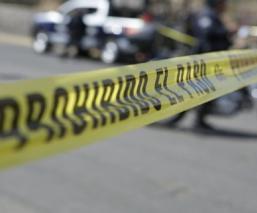 Acribillan por la espalda de cuatro balazos a hombre en Morelos, estaba a pasos de su casa