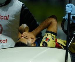 La empresa de Lucha Libre se manifestó, tras la lesión que sufrió Jesús López ante el cuadro hondureño en la Concachampions