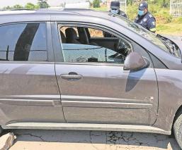 Sicarios ejecutan a chofer de camioneta en Edomex, le dieron en cabeza y pecho
