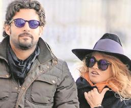 Gerardo Bazúa gana disputa legal a Paulina Rubio ya podrá ver a su hijo Eros