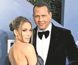 Jennifer Lopez vuelve a estar soltera y mensaje causa escándalo en el mundo