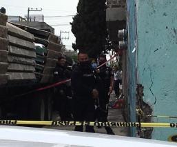 Truenan la vida de un hombre con lluvia de balas, este viernes en Nezahualcóyotl