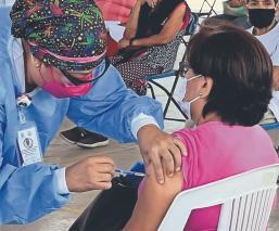 Segunda dosis de la vacuna antiCovid llega a estos municipios de Morelos