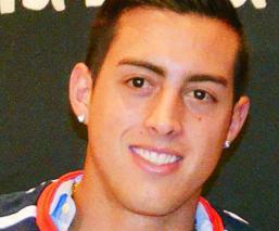 Rogelio Funes Mori (Foto: Archivo El Universal)