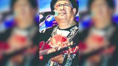 Armando Palomas, concierto, número mil 700, música, El Lunario