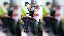 hayan joven muerto dentro de camioneta abandonada vivía en camioneta abandonada alcohólico