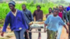 Ciclón Idai arrasa Mozambique Zimbabue Malawi