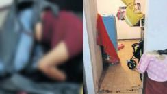 asesinan mujer roban bebe cdmx