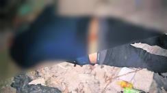 Ejecutan a narcomenudista CJNG Edomex Chalco