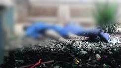 tiradero cadáveres clandestino fosa común basura cuerpos muertos foráneos toluca crimen organizado