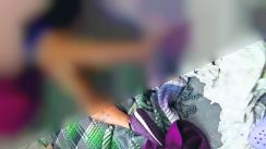 Asesinato Feminicidio Arma blanca Punzocortante CDMX Iztapalapa