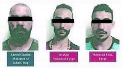 Terroristas en Centroamérica Ejército de Nicaragua Estados Unidos