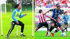 Ronaldinho fútbol brasileño
