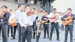 Alistan el Día Estatal del Mariachi Morelense y cantarán en Náhuatl