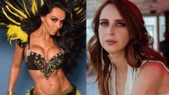 Ivonne Montero defiende a Irán Castillo y revela que también sufrió violencia doméstica