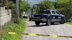 Encuentran cadáver golpeado y encobijado en calles de Temixco, en Morelos