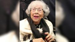 ¡Hasta siempre! Fallece la periodista Mercedes Aguilar, formadora de generaciones