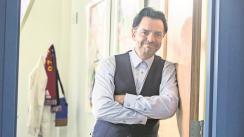 Utilizan el nombre de Eugenio Derbez para pedir dinero en la web para obras de caridad