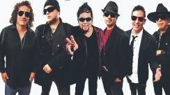 Los Súper Babys reavivan su camino musical, con los sencillos 'Me dueles' y 'Luna'