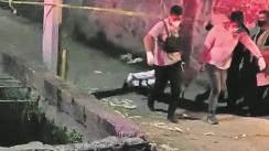 Hombre muere ahogado al caer en un canal de Morelos, estaba en estado de ebriedad