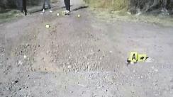 Hallan cadáver amordazado y con disparos de arma de fuego en la cabeza en Morelos