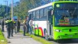Robo en transporte público de Toluca no da tregua