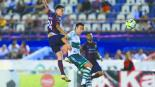 Atlante Zacatepec derrota partido Cancún invicto