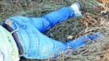 Campesinos cadáver putrefacto devorado Jantetelco Morelos