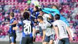 Gallos Blancos triunfo Monterrey partido