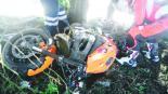motociclista muere México Cuernavaca