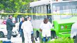 Robo transporte público CDMX incrementa