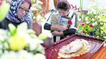 Aumento víctimas mortales Tlahuelilpan