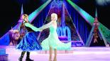 Disney On Ice Palacio de los Deportes