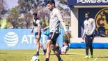 Oribe Peralta Mateus Uribe bajas América Monterrey