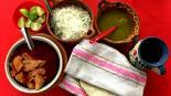 comida pancita Xochimilco Ciudad de México