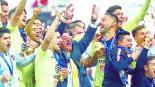 América torneos cortos Clausura 2019