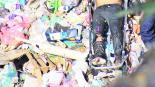 Cadáver panadero fondo barranca Xochitepec