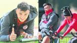 Futbolistas Toluca sed triunfos Liga