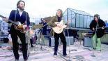 Beatles Top Concierto Azotea