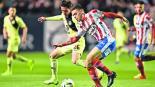 América sufre Atlético San Luis Copa MX