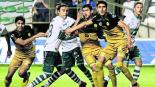 Zacatepec primera victoria Dorados de Sinaloa
