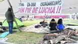 CNTE libera vías Michoacán mantiene paro laboral