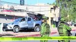 Emboscan matan director Parque Vehicular Emiliano Zapata