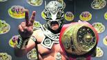 Luchadores pelearán campeón universal CMLL